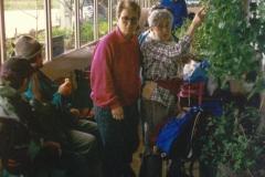 Pellegrinaggio Savoia 1995